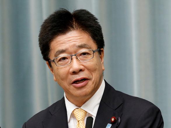 Tokyo phản đối tàu Trung Quốc xâm phạm vùng biển của Nhật Bản - Ảnh 1.