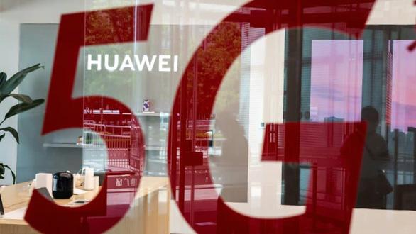 Anh loại Huawei vì có bằng chứng tập đoàn này thông đồng với tình báo Trung Quốc. - Ảnh 1.