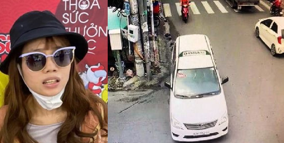 Khởi tố cô gái dọa nổ bom cướp Ngân hàng Techcombank hơn 2 tỉ - Ảnh 1.