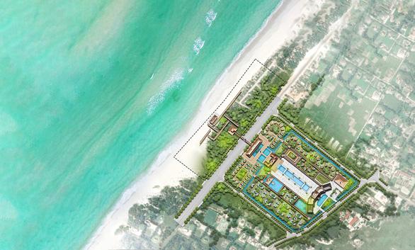 Quảng Trị sẽ có phim trường cổ trang và khu nghỉ dưỡng gần 4.500 tỉ đồng - Ảnh 1.