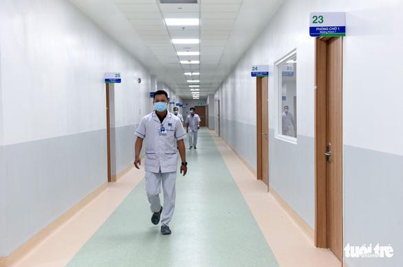 Khánh thành Bệnh viện Ung bướu cơ sở 2 với 1.000 giường bệnh - Ảnh 4.