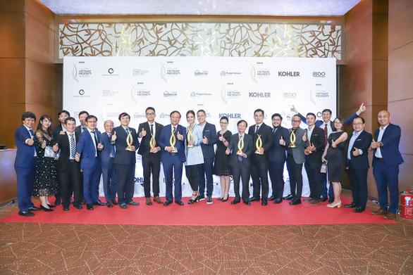 KIẾN Á được vinh danh tại Vietnam Property Awards 2020 - Ảnh 2.