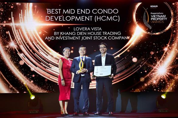 Chính thức công bố doanh nghiệp và dự án đạt giải Vietnam Property Awards 2020 - Ảnh 1.