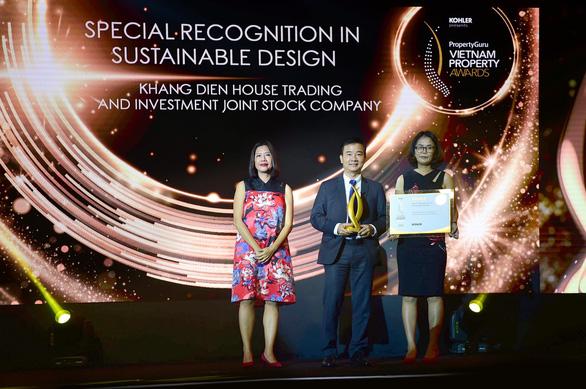 Chính thức công bố doanh nghiệp và dự án đạt giải Vietnam Property Awards 2020 - Ảnh 2.
