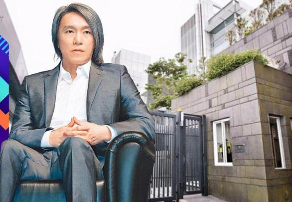 Vua hài Hong Kong Châu Tinh Trì đối mặt nguy cơ phá sản sau dịch COVID-19 - Ảnh 1.
