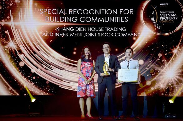 Chính thức công bố doanh nghiệp và dự án đạt giải Vietnam Property Awards 2020 - Ảnh 3.