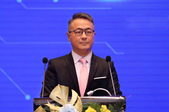 SCB bổ nhiệm quyền tổng giám đốc người nước ngoài - Ảnh 1.