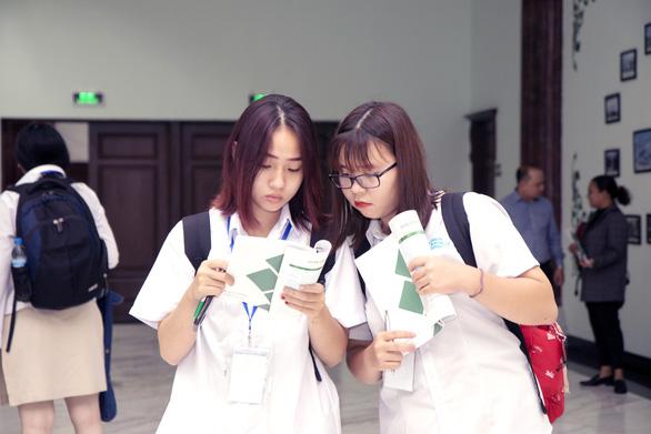 Trường ĐH Tân Tạo: Nơi hội tụ của các công dân toàn cầu tương lai - Ảnh 3.