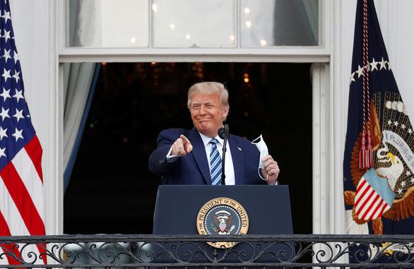 Kẻ thù lớn nhất của ông Trump - Ảnh 1.