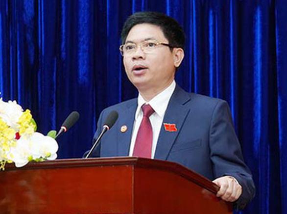 Hà Nam, Yên Bái được Thủ tướng phê chuẩn chủ tịch, phó chủ tịch tỉnh mới - Ảnh 1.