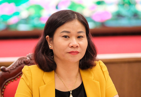 Ông Vương Đình Huệ tái đắc cử bí thư Hà Nội - Ảnh 3.