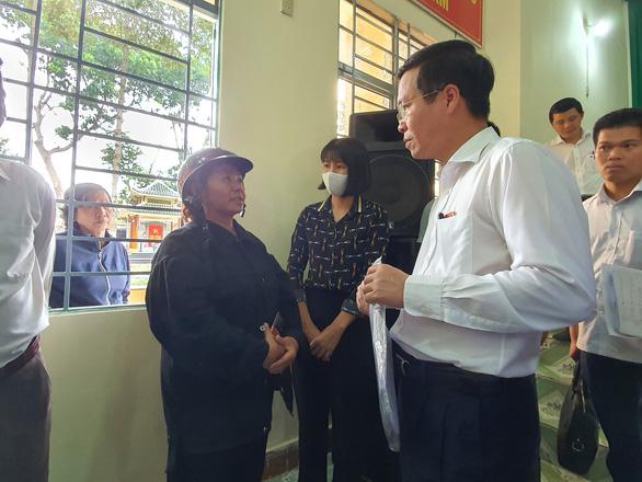 Giải thích cho người dân còn thắc mắc việc thu hồi đất làm sân bay Long Thành - Ảnh 3.