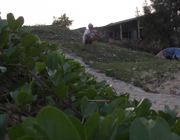9 công nhân ngộ độc do ăn nhiều rau muống biển - Ảnh 1.