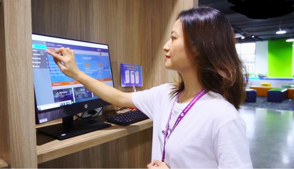 Thư viện đại học Việt Nam kết nối dữ liệu sách từ ĐH Harvard - Ảnh 1.