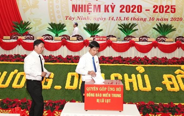 Tây Ninh: thu hút đầu tư tăng mạnh, đột phá về hạ tầng, du lịch - Ảnh 1.