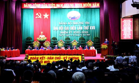Phú Yên tập trung phát triển kinh tế biển - Ảnh 1.