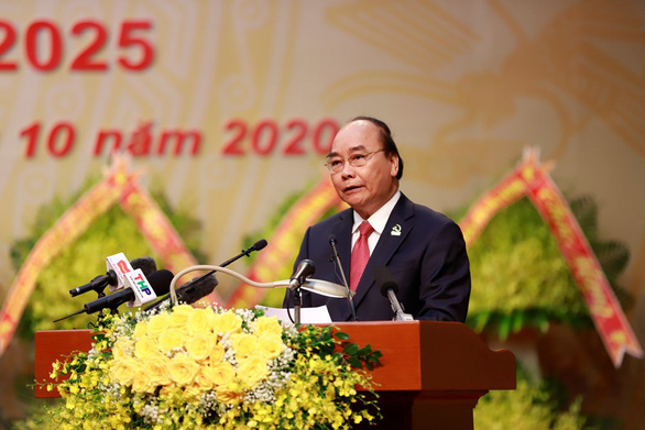 Thủ tướng nêu 6 nhiệm vụ Hải Phòng cần triển khai trong nhiệm kỳ mới - Ảnh 1.