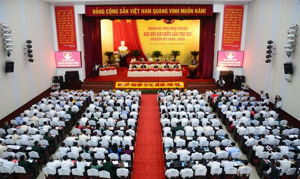 Bình Thuận phải tranh thủ thời cơ, đẩy mạnh đổi mới sáng tạo - Ảnh 3.