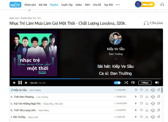 'Có quên được đâu' Lam Trường, Đan Trường và những ca khúc làm mưa làm gió một thời - Ảnh 2.
