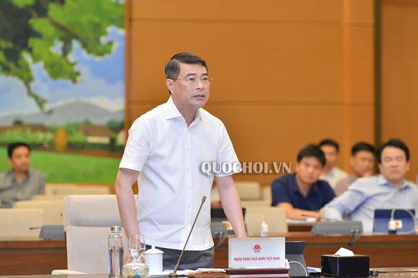 Thống đốc Lê Minh Hưng làm chánh Văn phòng Trung ương Đảng - Ảnh 1.
