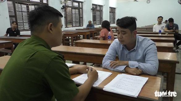 Phá đường dây đánh bạc 10.000 tỉ đồng do chủ doanh nghiệp có tiếng ở Đà Nẵng cầm đầu - Ảnh 2.