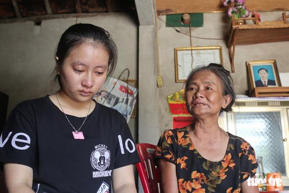 Bé Chi và nỗi khát khao đến trường đã được đỡ đầu suốt 5 năm đại học - Ảnh 3.
