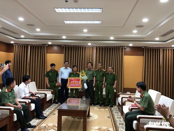 Phá đường dây đánh bạc 10.000 tỉ đồng do chủ doanh nghiệp có tiếng ở Đà Nẵng cầm đầu - Ảnh 1.