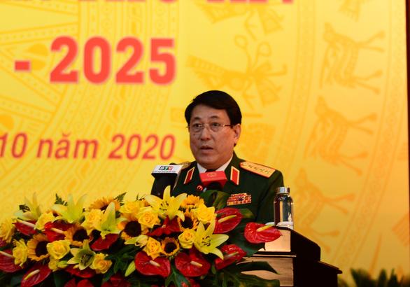 Bình Thuận phải tranh thủ thời cơ, đẩy mạnh đổi mới sáng tạo - Ảnh 2.
