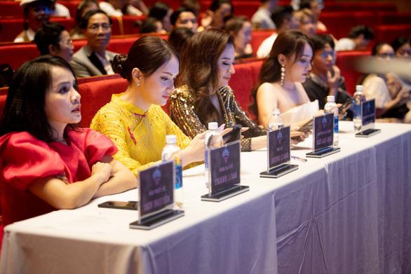 Miss Baby Viet Nam tổ chức thi hoa hậu nhí chui? - Ảnh 2.