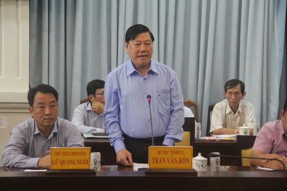 """Dự án cao tốc Mỹ Thuận - Cần Thơ 'vướng"""" bố trí kinh phí giải phóng mặt bằng - Ảnh 1."""