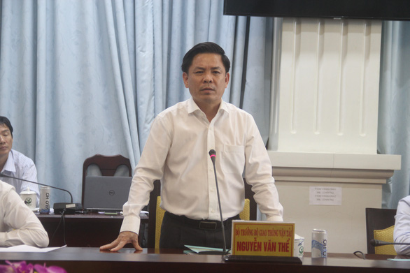 """Dự án cao tốc Mỹ Thuận - Cần Thơ 'vướng"""" bố trí kinh phí giải phóng mặt bằng - Ảnh 2."""