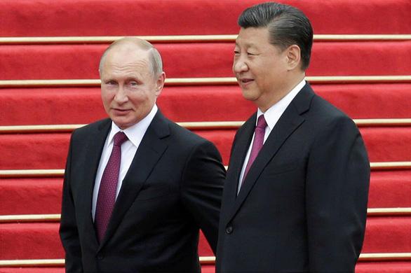 Nga, Trung Quốc được bầu vào Hội đồng Nhân quyền Liên Hiệp Quốc - Ảnh 1.