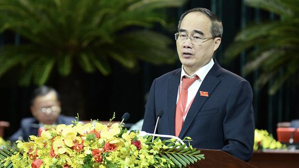 Đại hội Đảng bộ TP.HCM lần XI, nhiệm kỳ 2020 - 2025: Khơi dậy khát vọng, tạo sức bật mới - Ảnh 2.