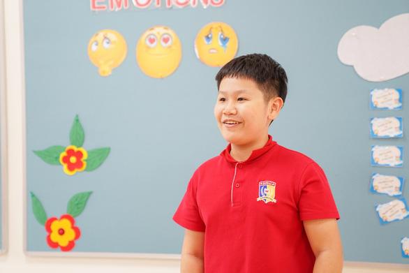 Học sinh tìm hiểu cách 'sơ cứu cảm xúc', phát triển chỉ số EQ - Ảnh 2.