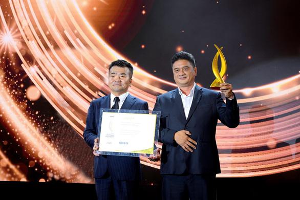 The Habitat Binh Duong thắng lớn tại giải thưởng Vietnam Property Awards 2020 - Ảnh 1.