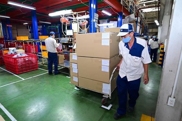 Chia sẻ thông tin về xe Ertiga và dự trữ phụ tùng của Suzuki - Ảnh 2.