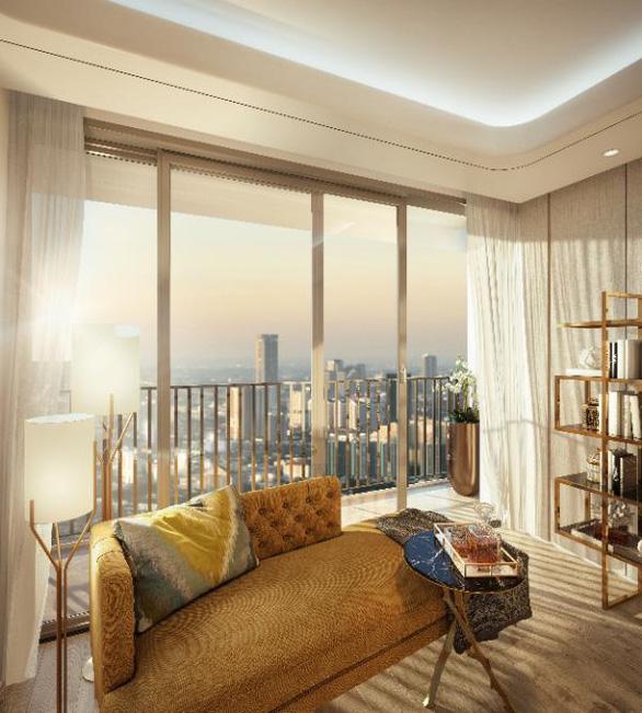 Thị trường bất động sản hụt nguồn cung căn hộ cho gia đình đa thế hệ - Ảnh 1.