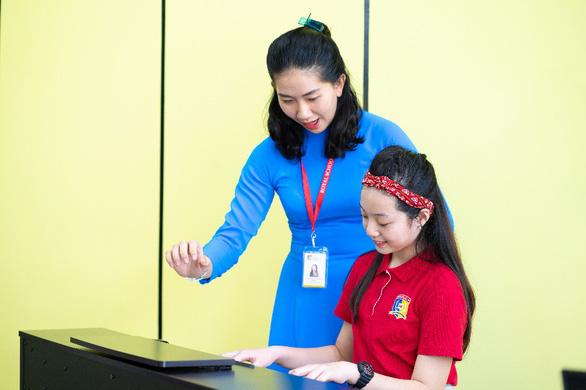 Học sinh tìm hiểu cách 'sơ cứu cảm xúc', phát triển chỉ số EQ - Ảnh 3.