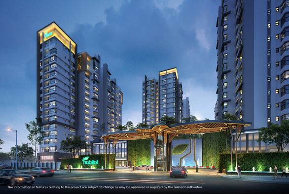 The Habitat Binh Duong thắng lớn tại giải thưởng Vietnam Property Awards 2020 - Ảnh 3.