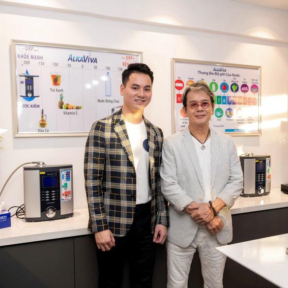 Showroom Alkaviva chính thức đi vào hoạt động từ ngày 3-10 - Ảnh 3.