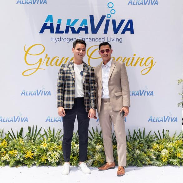 Showroom Alkaviva chính thức đi vào hoạt động từ ngày 3-10 - Ảnh 5.