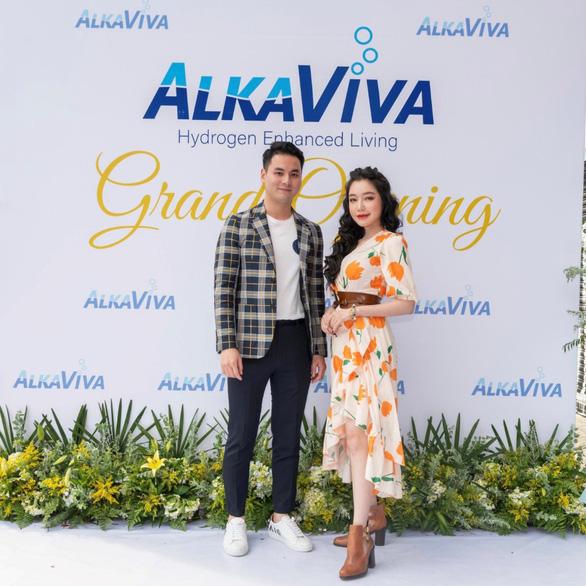 Showroom Alkaviva chính thức đi vào hoạt động từ ngày 3-10 - Ảnh 6.