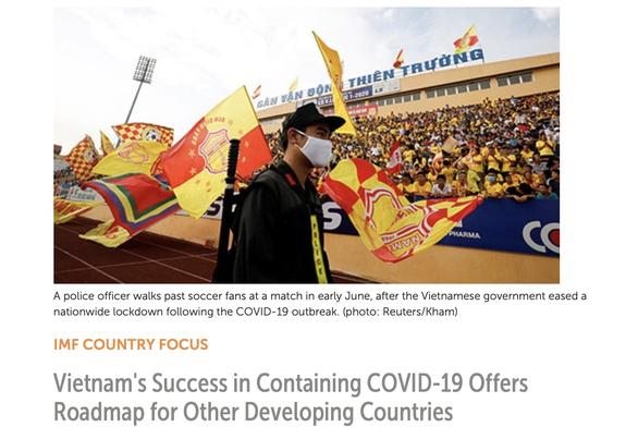 IMF dự báo GDP bình quân đầu người Việt Nam vượt Philippines - Ảnh 1.