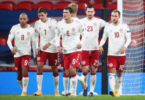 Tuyển Anh thua trận đầu tiên ở UEFA Nations League - Ảnh 2.