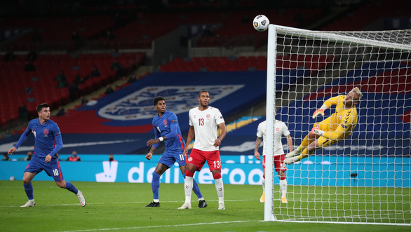 Tuyển Anh thua trận đầu tiên ở UEFA Nations League - Ảnh 3.
