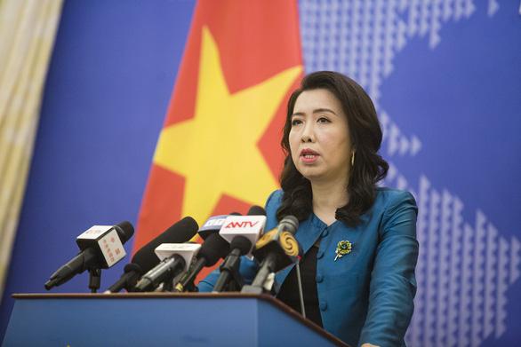 Việt Nam hoan nghênh mong muốn hợp tác của 'bộ tứ kim cương' QUAD với ASEAN - Ảnh 1.