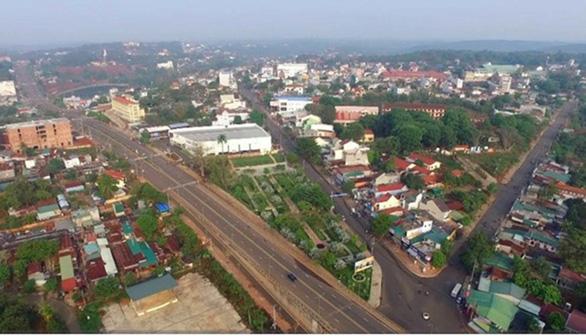 Địa ốc Đất Nguồn trúng thầu dự án tại tỉnh Đăk Nông - Ảnh 1.