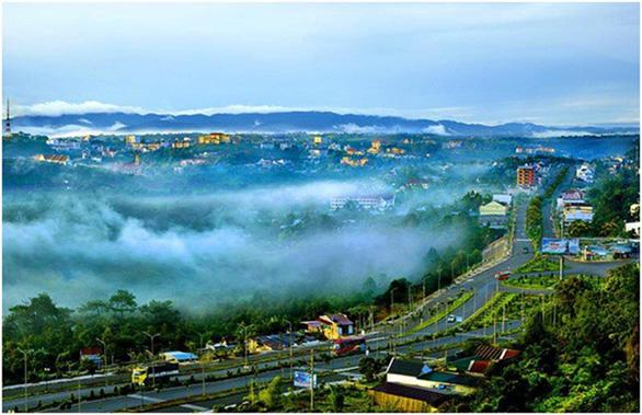 Địa ốc Đất Nguồn trúng thầu dự án tại tỉnh Đăk Nông - Ảnh 2.