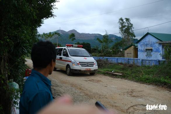 Đã tìm thấy 13 thi thể chiến sĩ, cán bộ hi sinh khi cứu nạn thủy điện Rào Trăng 3 - Ảnh 10.