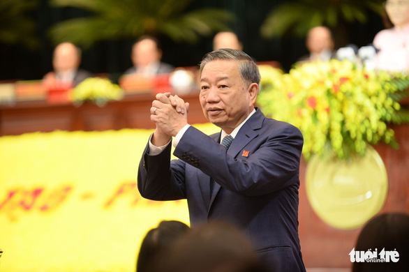 Nâng cao trách nhiệm nêu gương và năng lực lãnh đạo, xứng đáng với niềm tin của nhân dân - Ảnh 10.